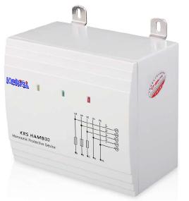 諧波保護器HAM800