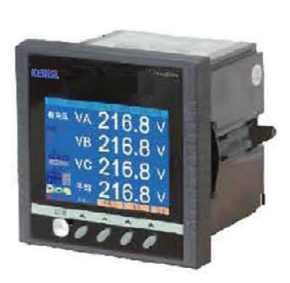 電能質量分析儀KRS400E