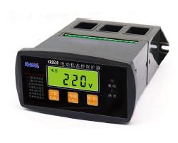 智能型微機監控電機保護器KRS500