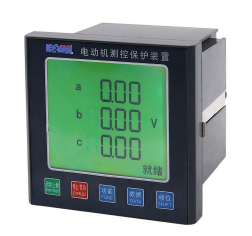 智能型微機監控電機保護器KRS500Z