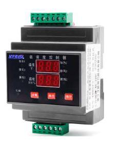 智能型溫濕度控制器WH200